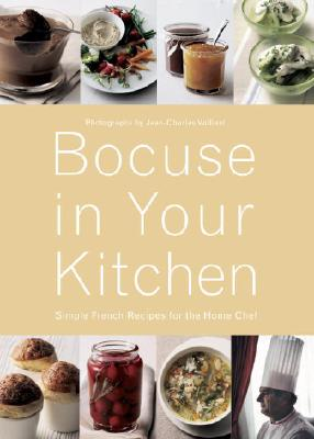 Bocuse in Your Kitchen By Bocuse, Paul/ Vaillant, Jean-Charles (PHT)